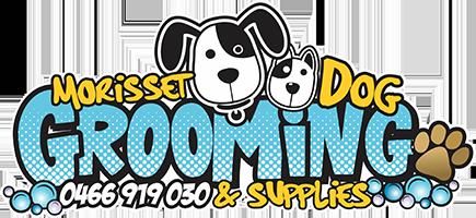 Morisset Dog Grooming